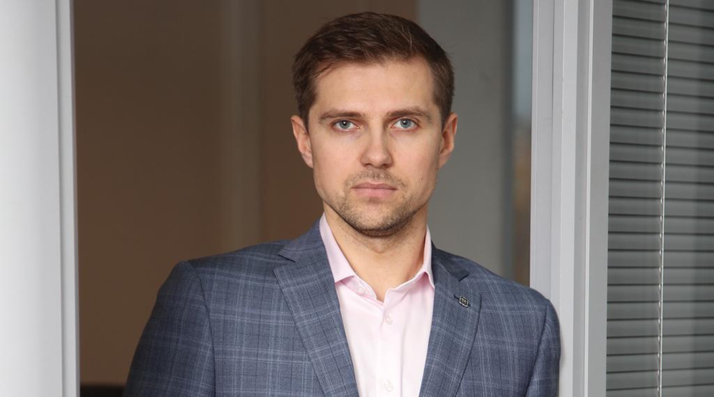 Антон Малов, директор ООО «Протон»