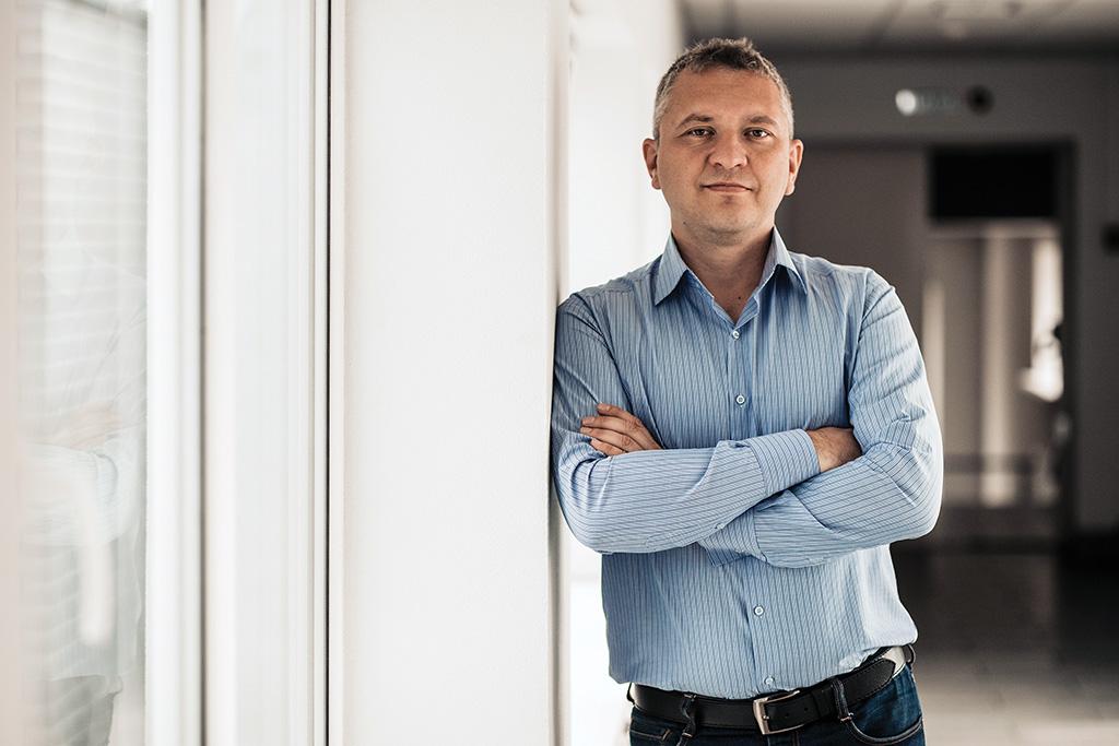 Игорь Иванов, директор потехнологиям ГК «Агат»: