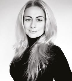 Лиза Майер-Мараховска, консультант поуправлению, бизнес-психолог, партнер консалтинговой компании EMYL & Associates