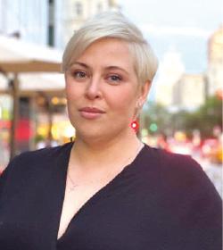 Наталья Зиборова, основатель первого вРоссии HR-агентства полного цикла дляагрокомпаний HrDigitalAgro