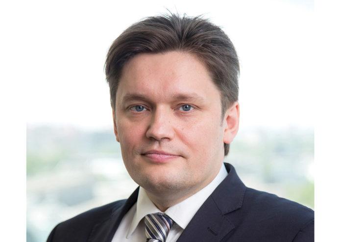 Павел Смолков
