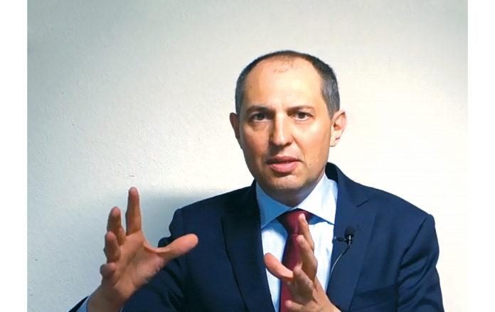 Андрей Сичка