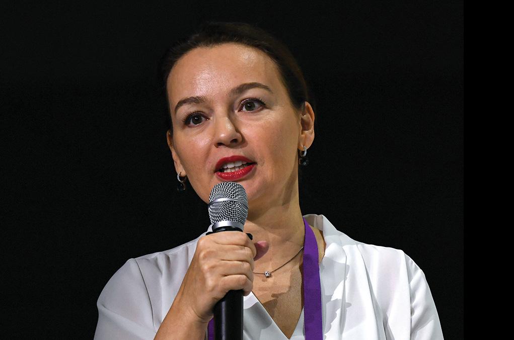 Екатерина Куманина