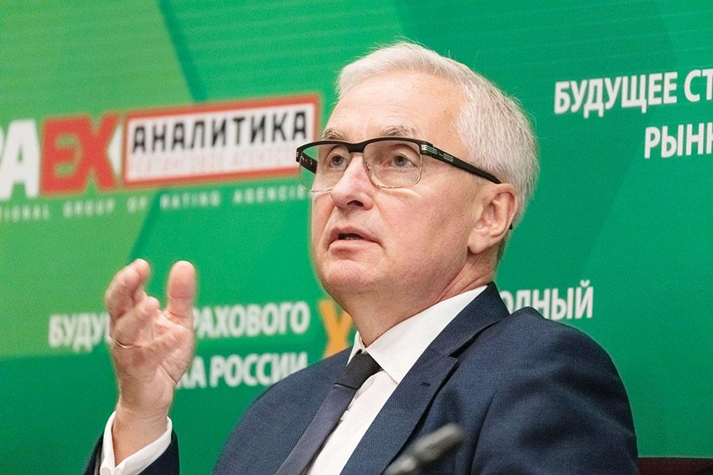 Игорь Юргенс