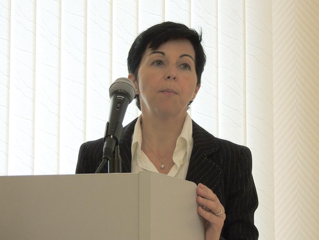 Патриция Гаренджо